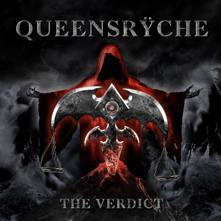 Queensrÿche – The Verdict Review