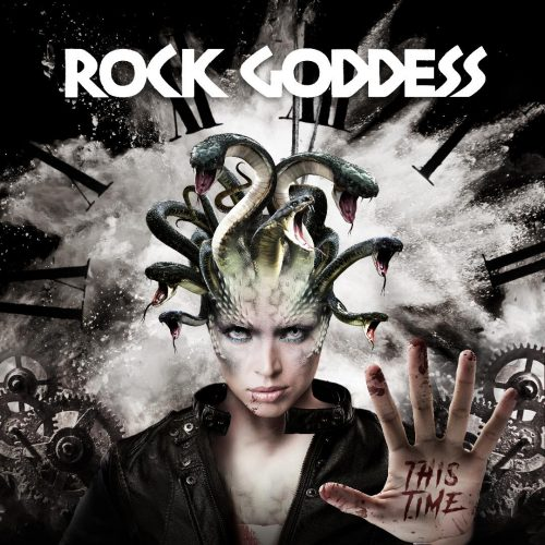 Rock Goddess - This Time 01