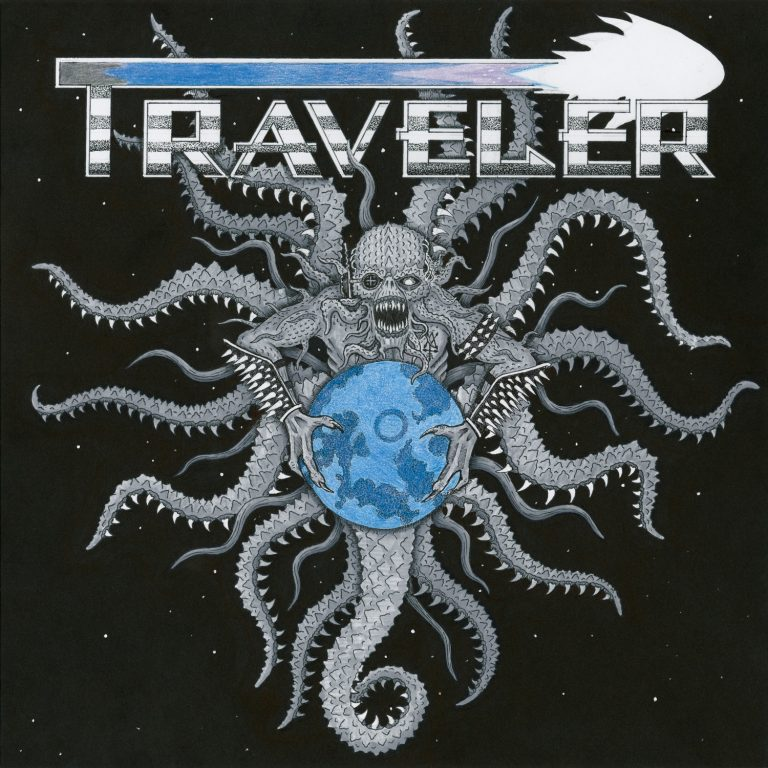Traveler – Traveler Review