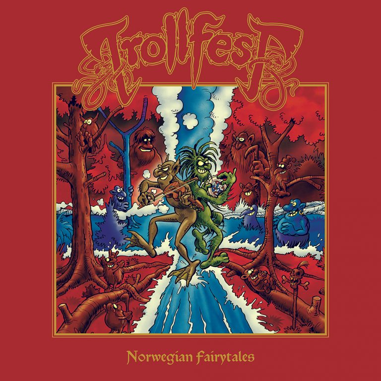 Trollfest – Norwegian Fairytales Review