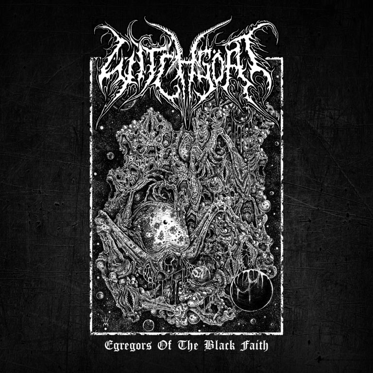 Witchgöat – Egregors of the Black Faith Review