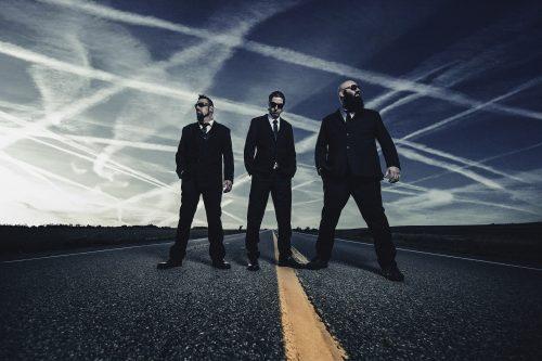 Backstabber - Conspiracy Theorist 02