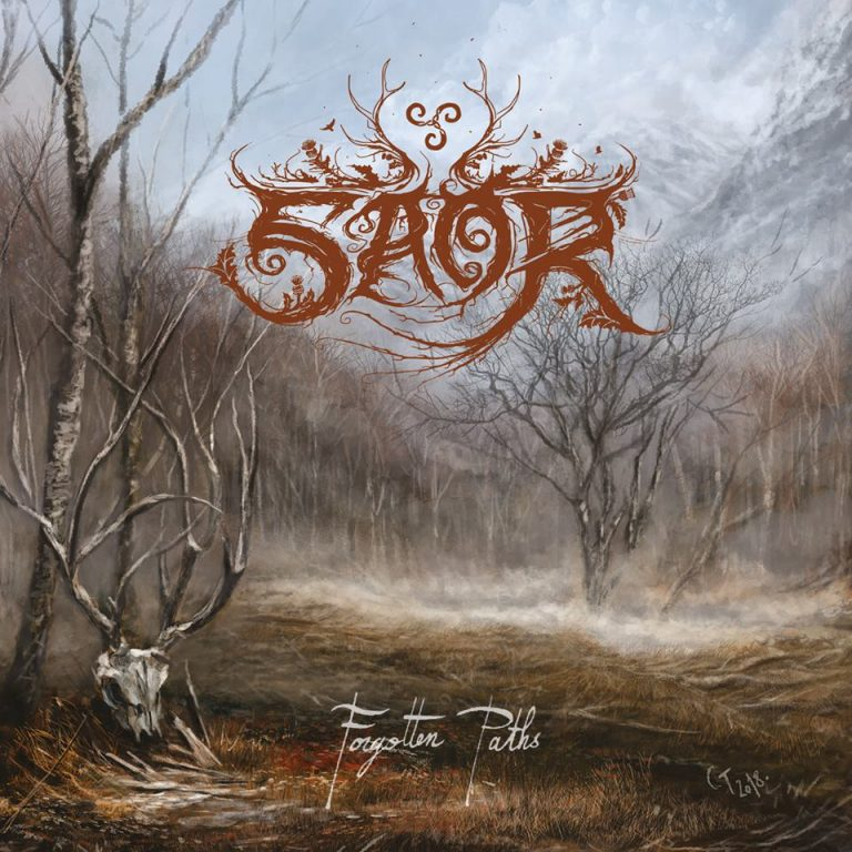 Saor – Forgotten Paths Review