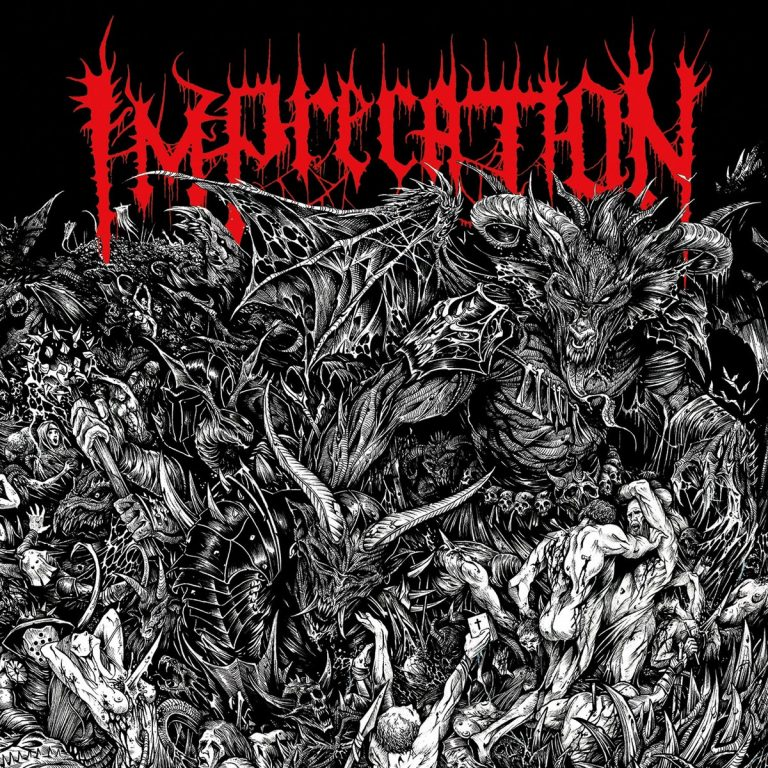 Imprecation – Damnatio Ad Bestias Review