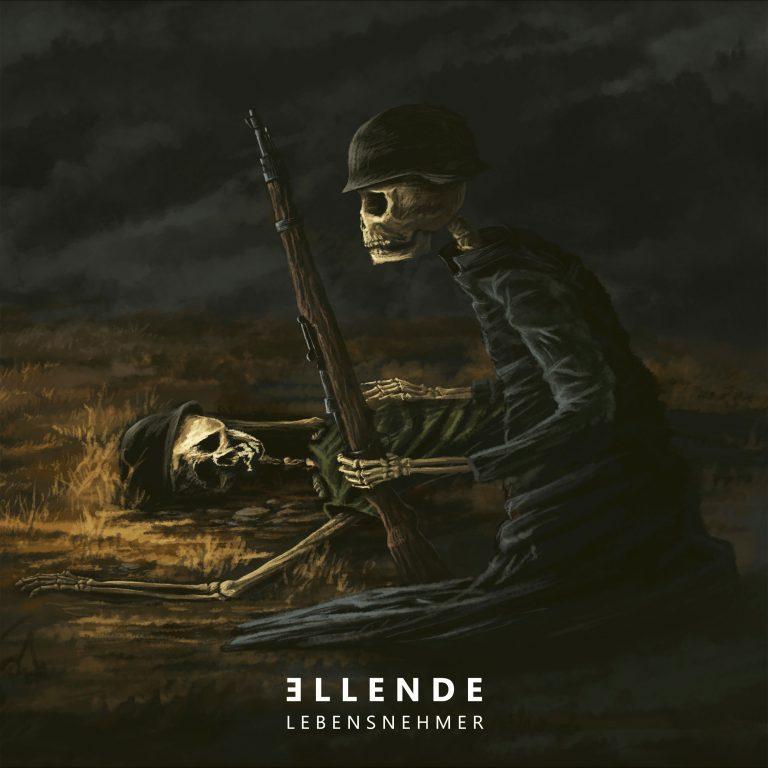 Ellende – Lebensnehmer Review