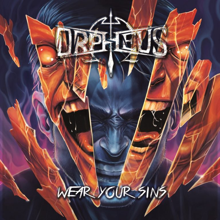 Orpheus Omega – Wear Your Sins Review