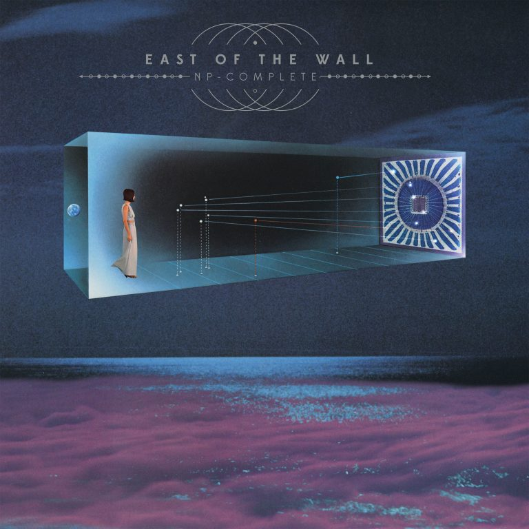 East of the Wall – NP-Complete Review