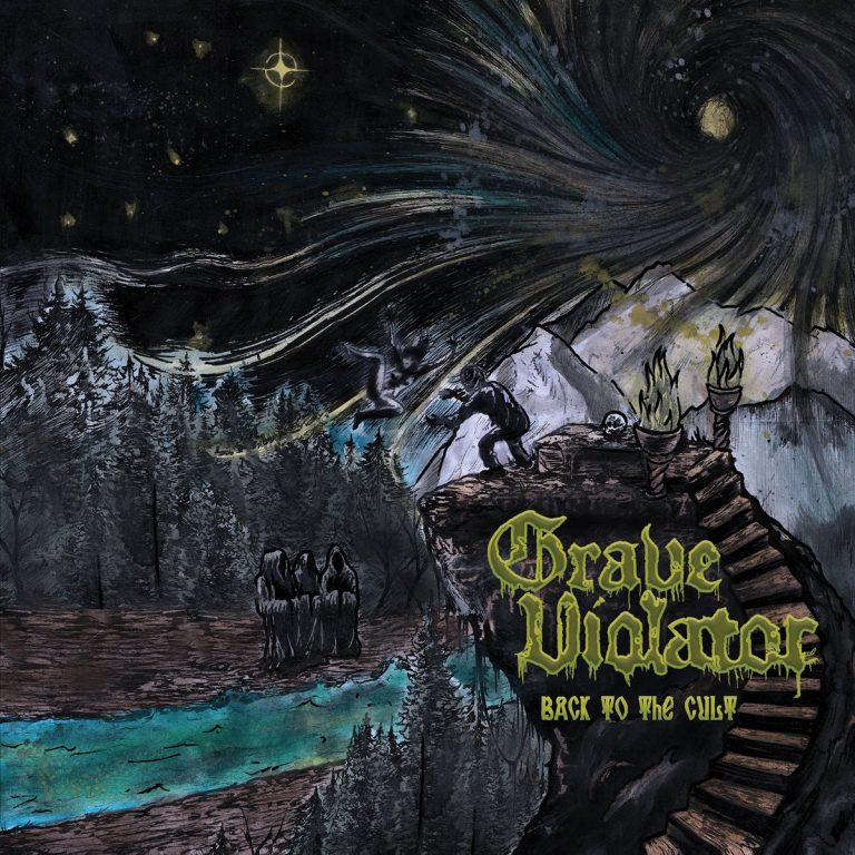Grave Violator – Back to the Cult Review