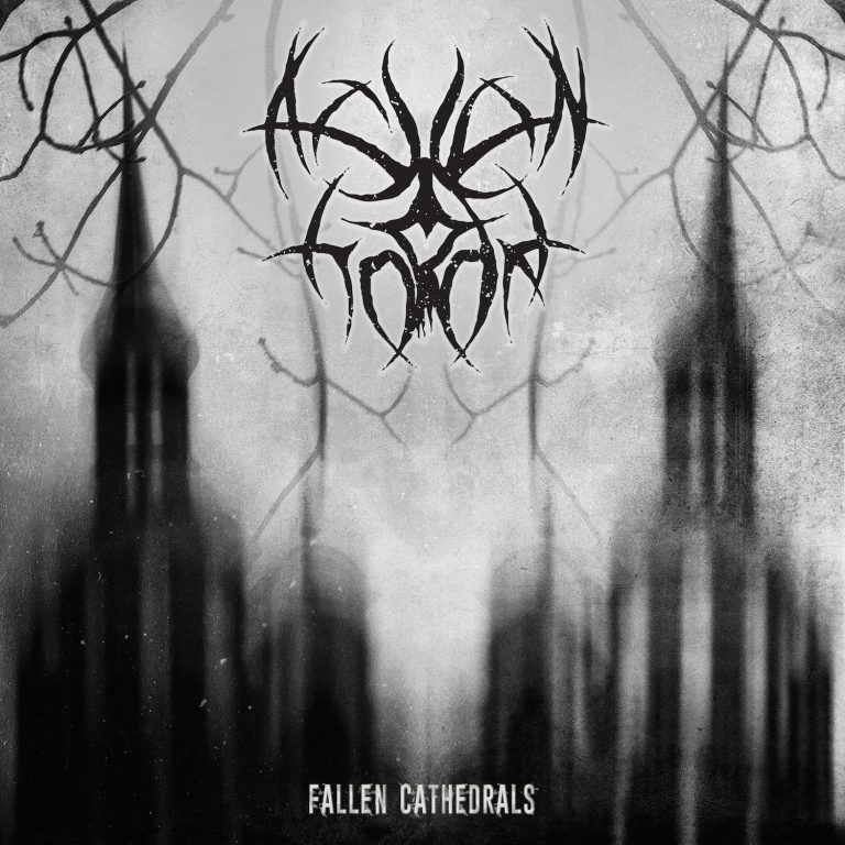 Ashen Horde – Fallen Cathedrals Review