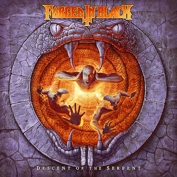 Forged in Black – Descent of the Serpent Review