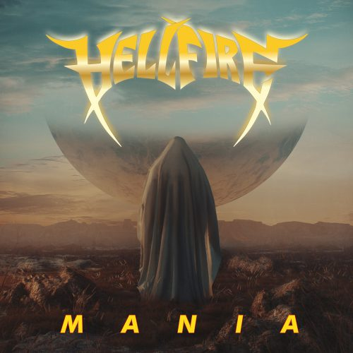 Hell Fire - Mania 01
