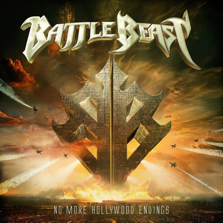 Battle Beast – No More Hollywood Endings Review