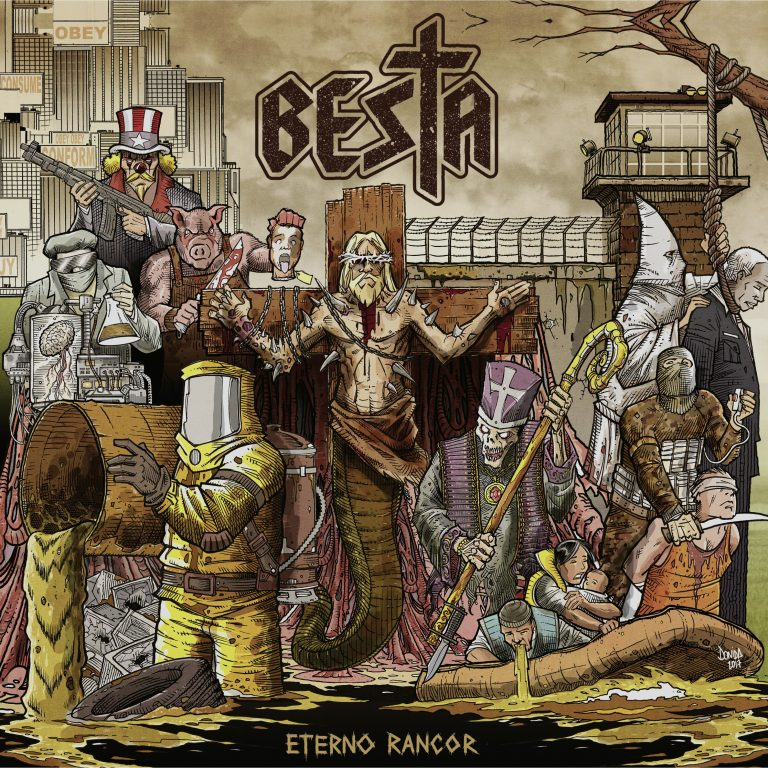 Besta – Eterno Rancor Review