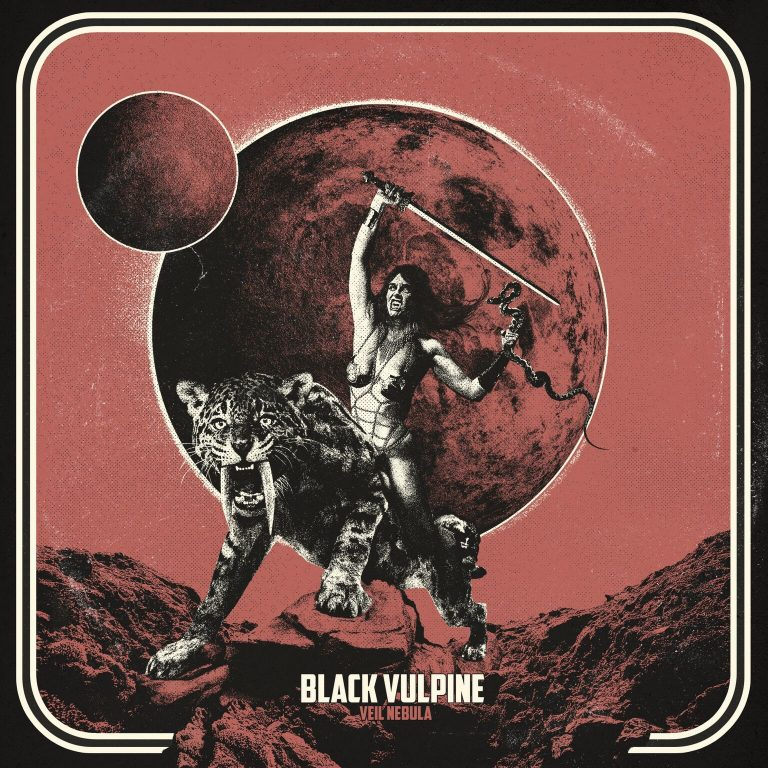 Black Vulpine – Veil Nebula Review