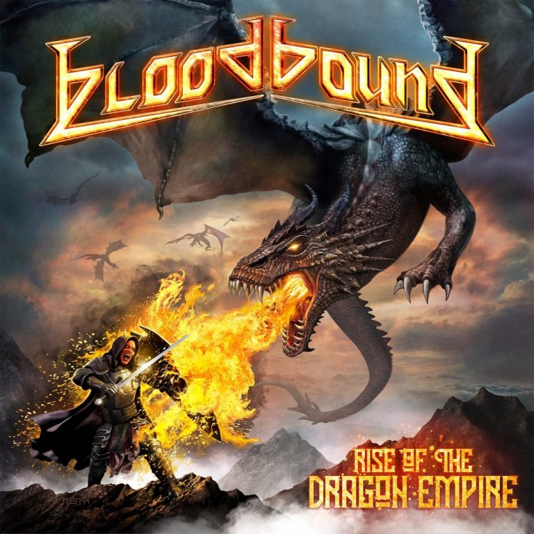 Bloodbound – Rise of the Dragon Empire Review