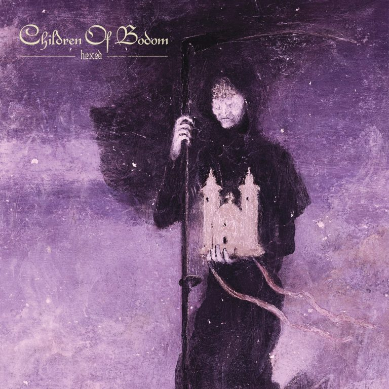 Children of Bodom – Hexed Review