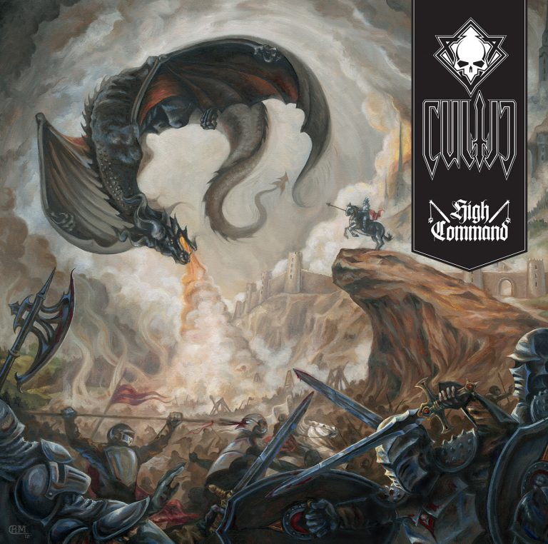 Cultic – High Command Review