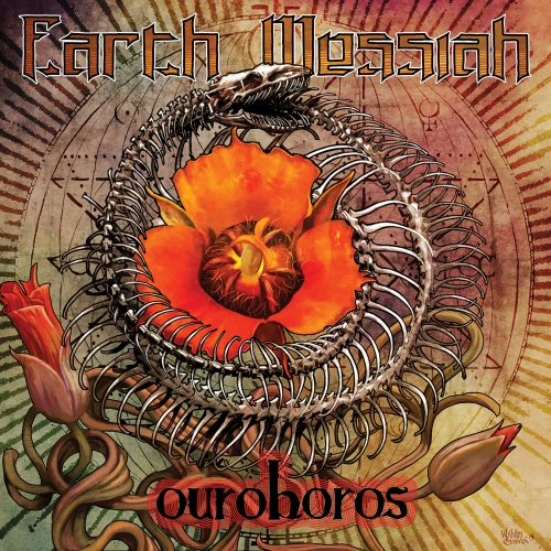 Earth Messiah - Ouroboros 01