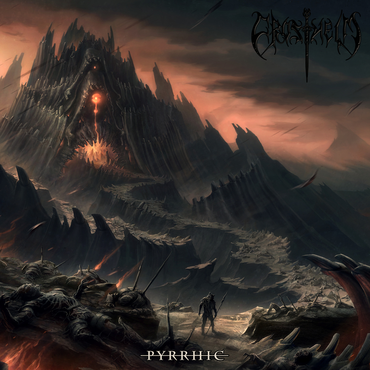 Frosthelm – Pyrrhic Review