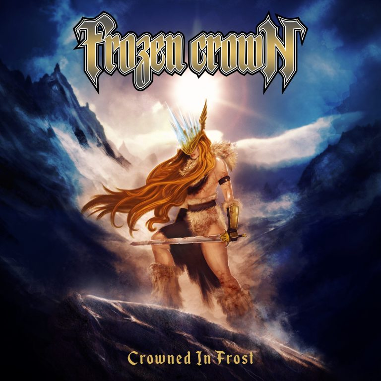 Frozen Crown – Crowned in Frost Review