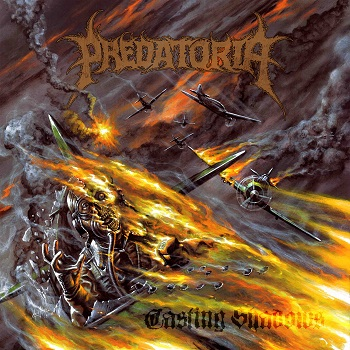 Predatoria – Casting Shadows Review