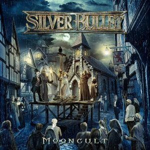 Silver Bullet - Mooncult 01