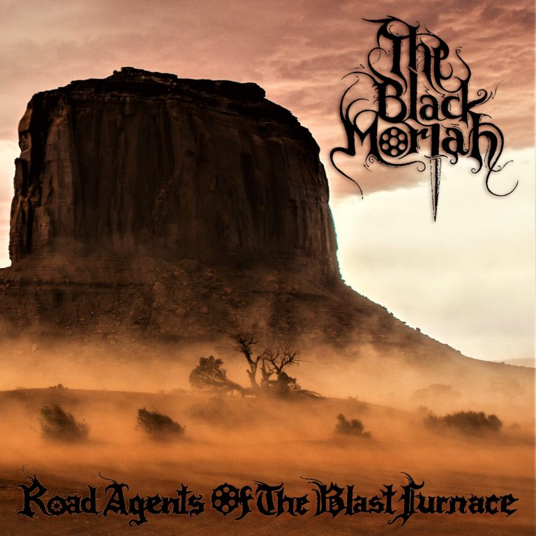 The Black Moriah – Road Agents of the Blast Furnace Review