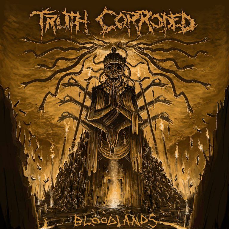 Truth Corroded – Bloodlands Review