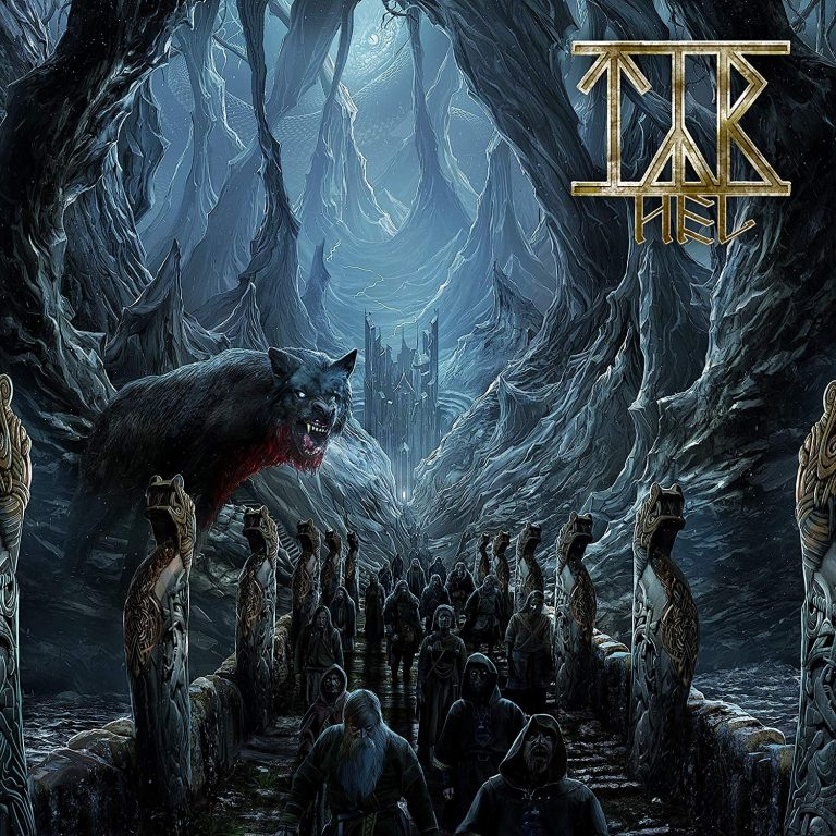 Týr – Hel Review