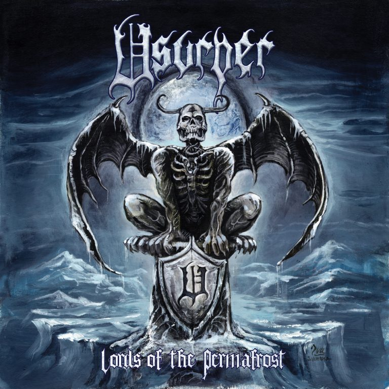 Usurper – Lords of the Permafrost Review