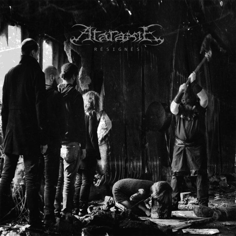 Ataraxie – Résignés Review