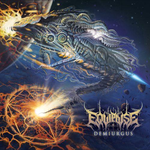 Equipoise - Demiurgus 01