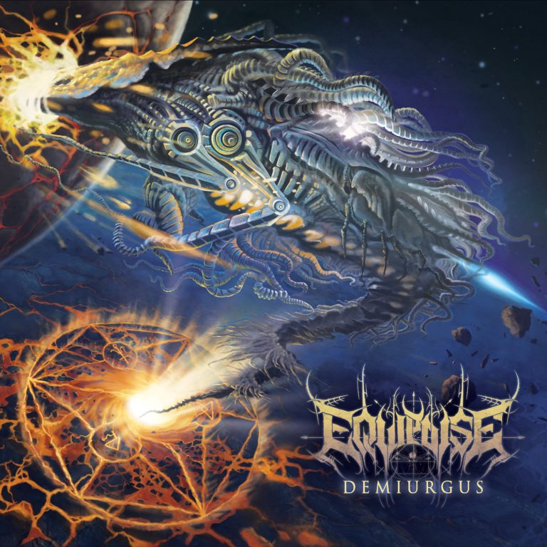 Equipoise – Demiurgus Review