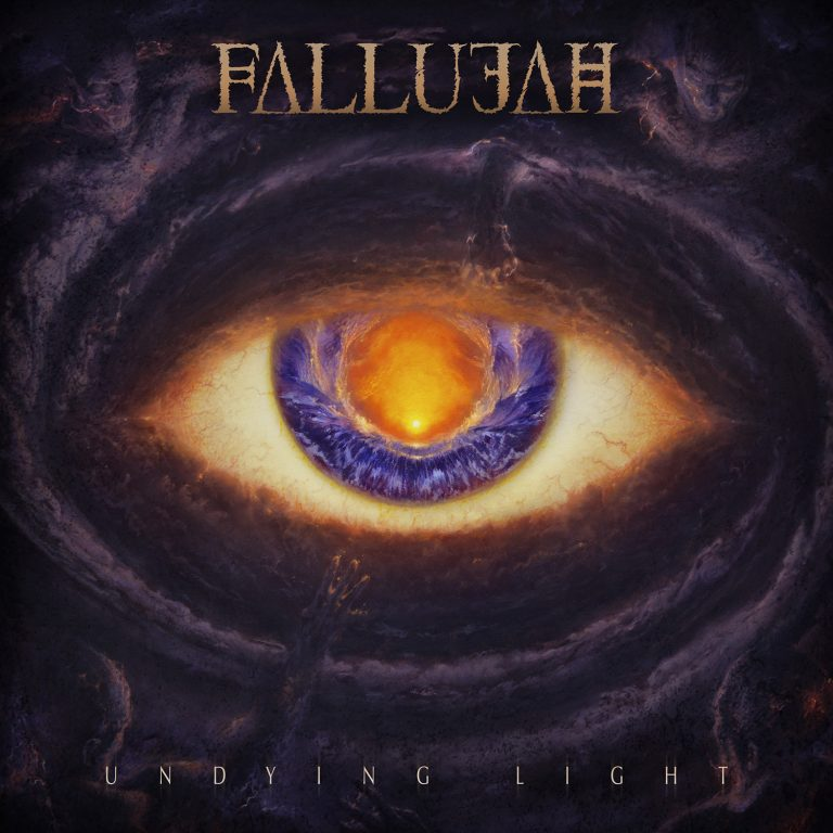 Fallujah – Undying Light Review