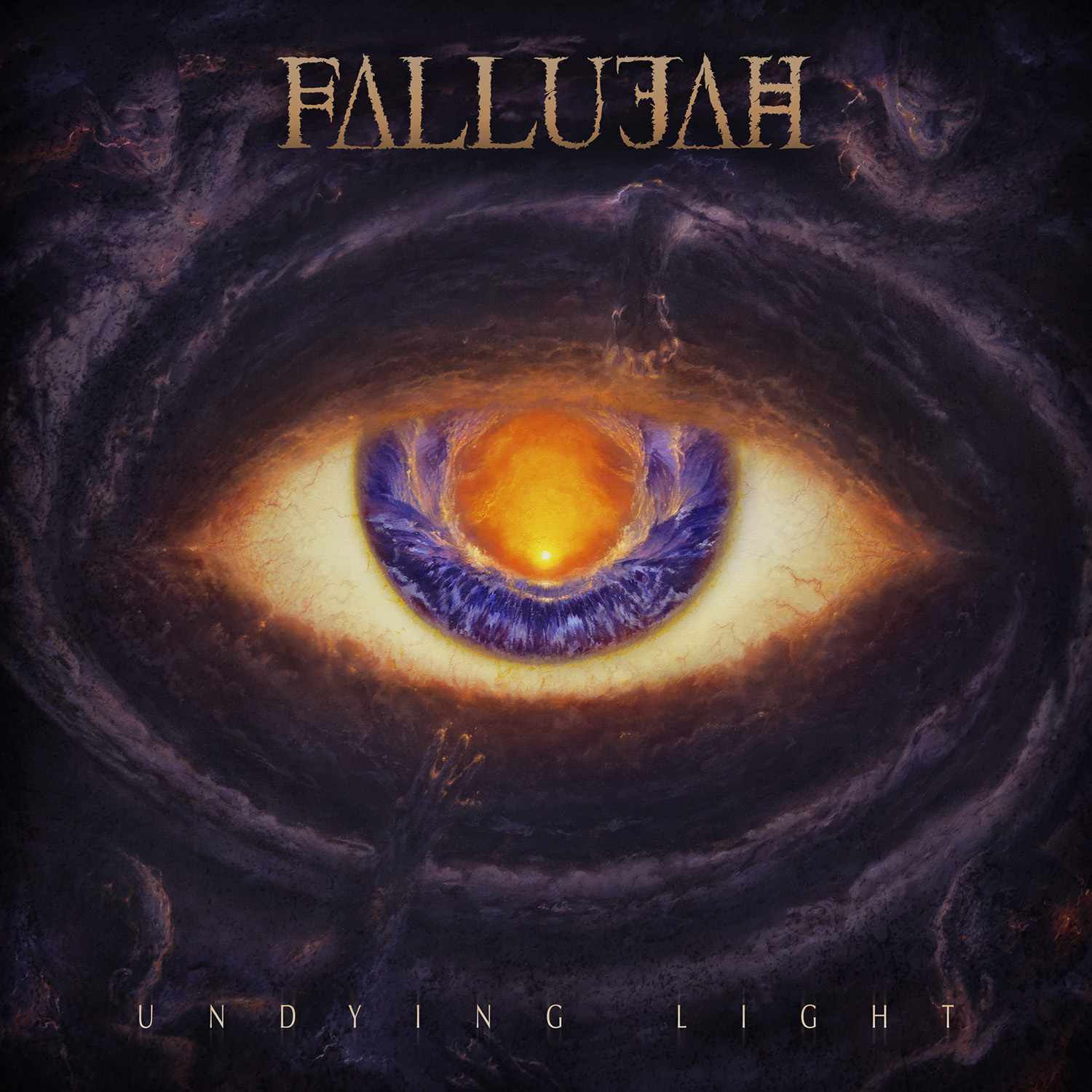 Fallujah - Undying Light Review
