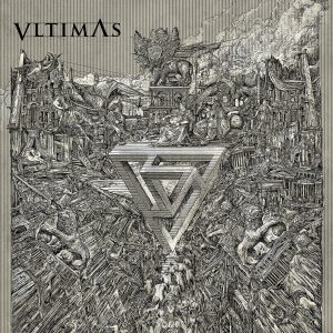 Vltimas - Something Wicked Marches In 01