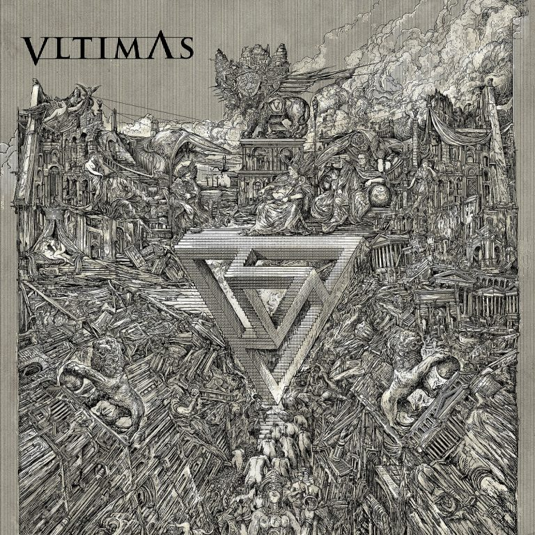 Vltimas – Something Wicked Marches In Review