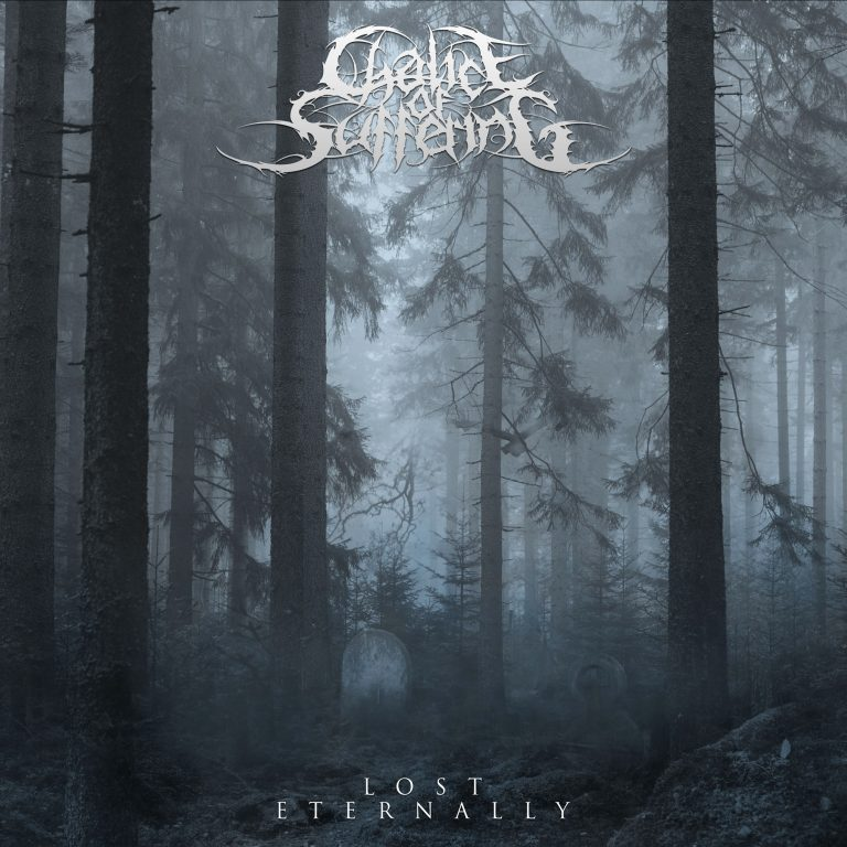 Chalice of Suffering – Lost Eternally Review