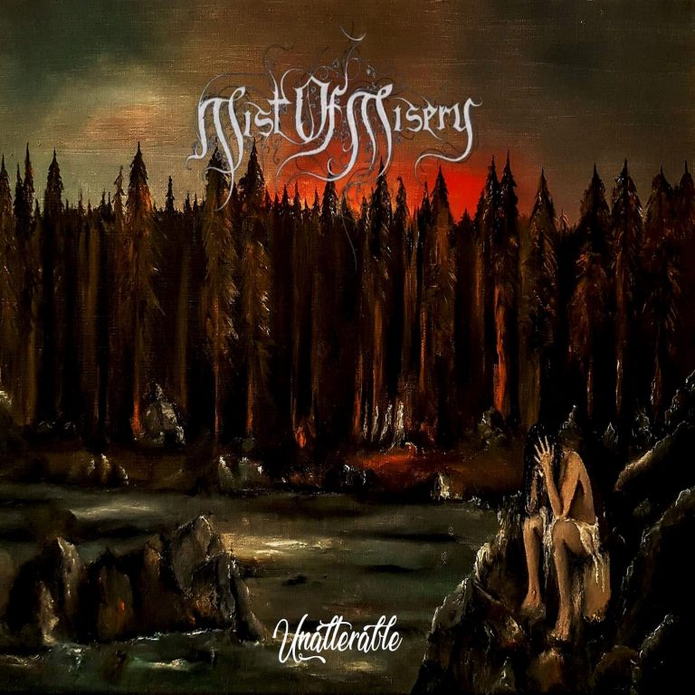 Mist of Misery – Unalterable Review