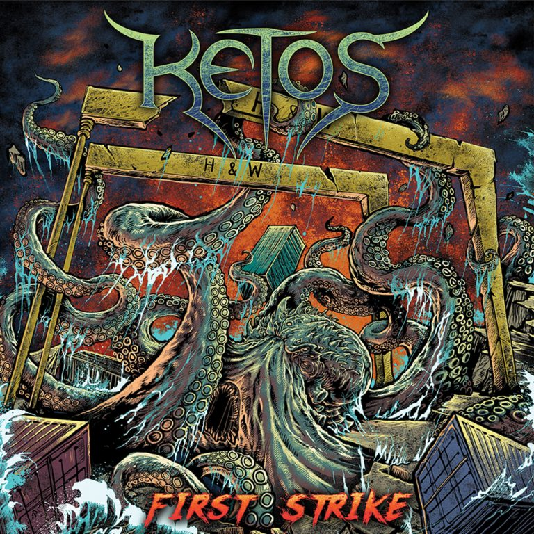 Ketos – First Strike Review