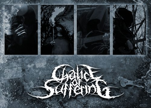 Chalice of Suffering - Lost Eternally 02