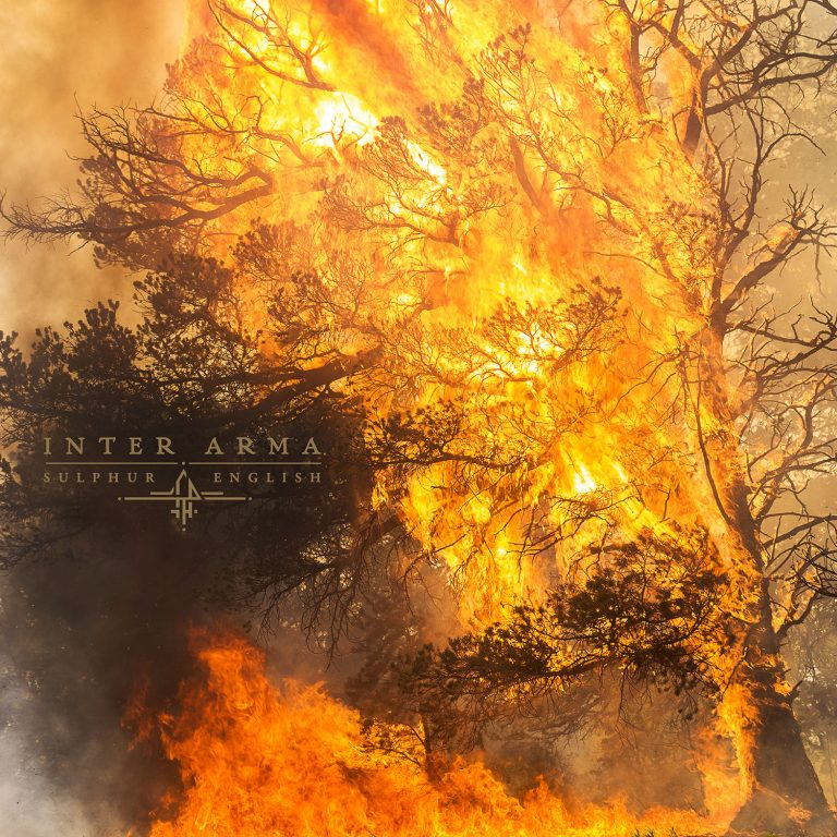 Inter Arma – Sulphur English Review