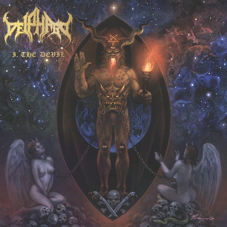 Deiphago – I, the Devil Review