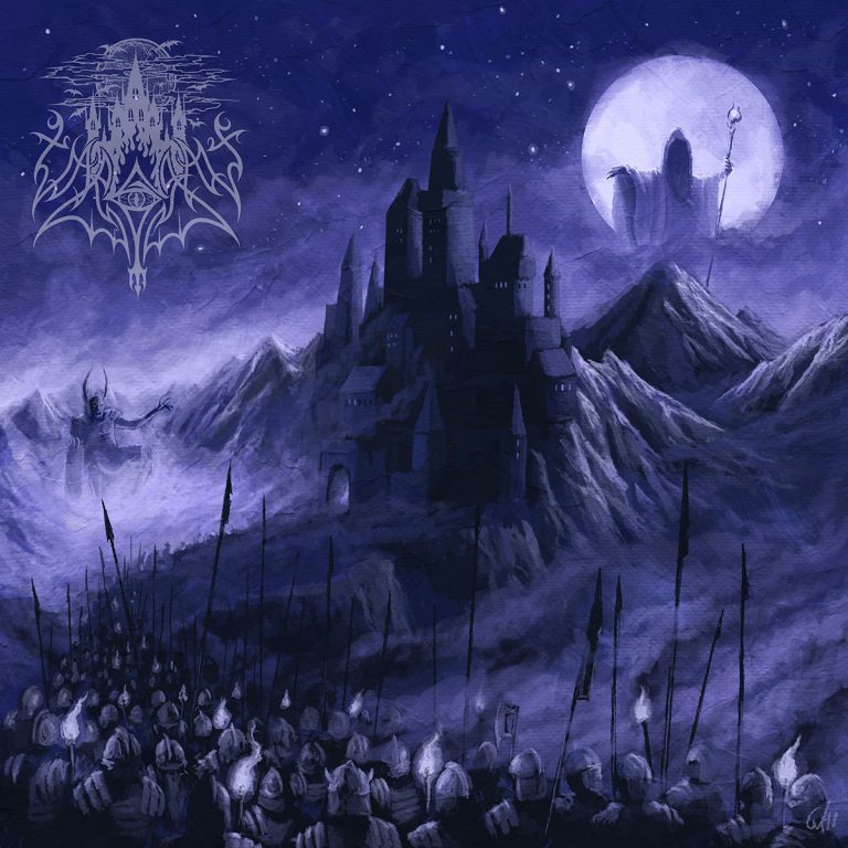 Vargrav – Reign in Supreme Darkness Review