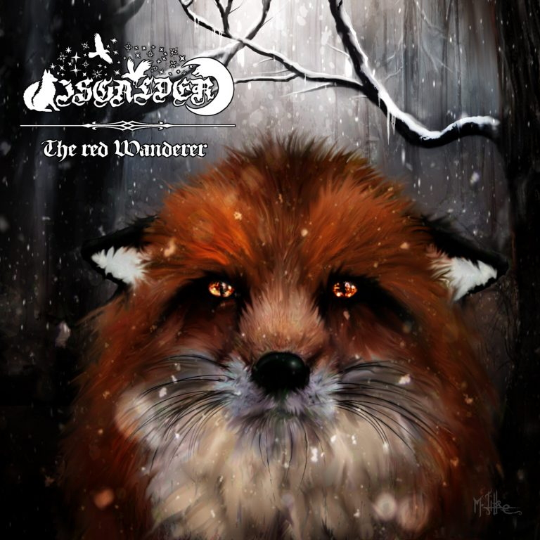 Isgalder – The Red Wanderer Review
