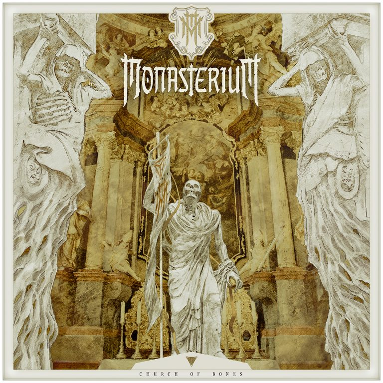 Monasterium – Church of Bones Review