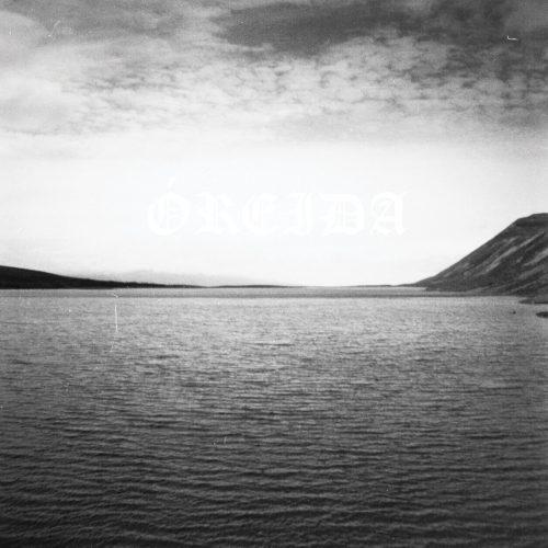 Óreiða - Óreiða 01