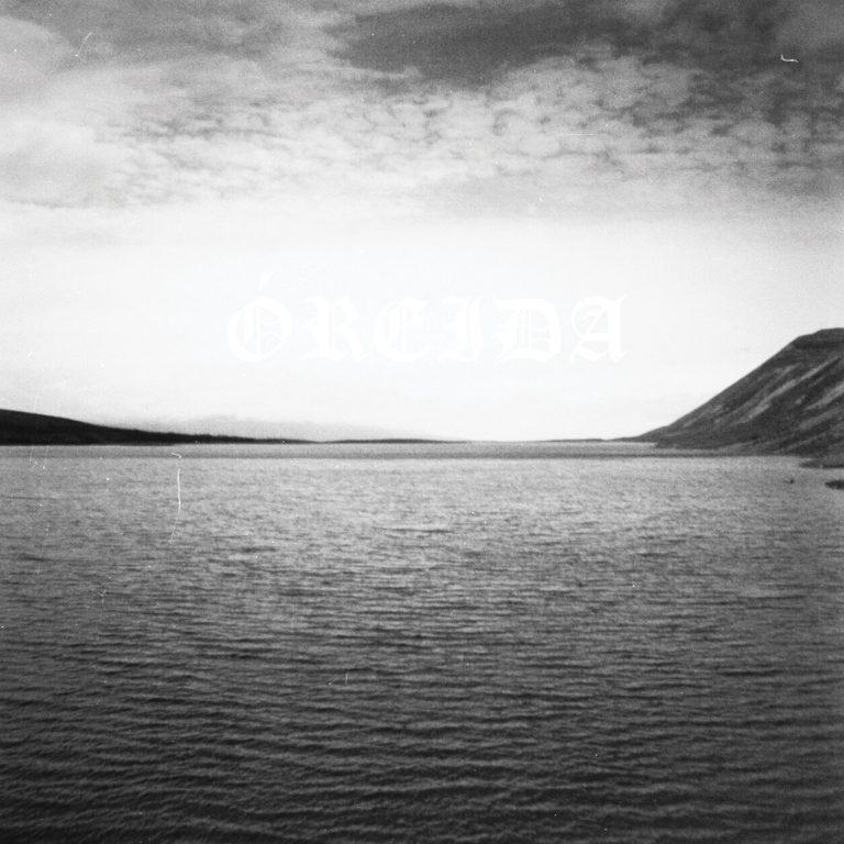 Óreiða – Óreiða Review