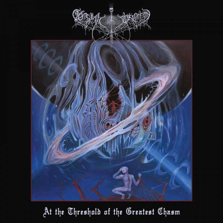 Cosmic Putrefaction – At the Threshold of the Greatest Chasm Review