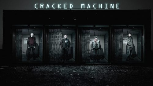Cracked Machine - The Call of the Void 02